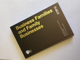 Business families and Family Business-The STEP Hadbook by Advisers
